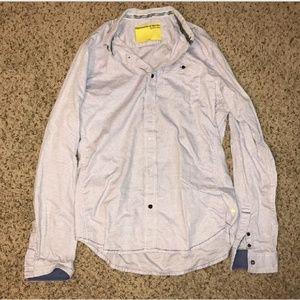 Men's Descendant of Thieves XL Shirt